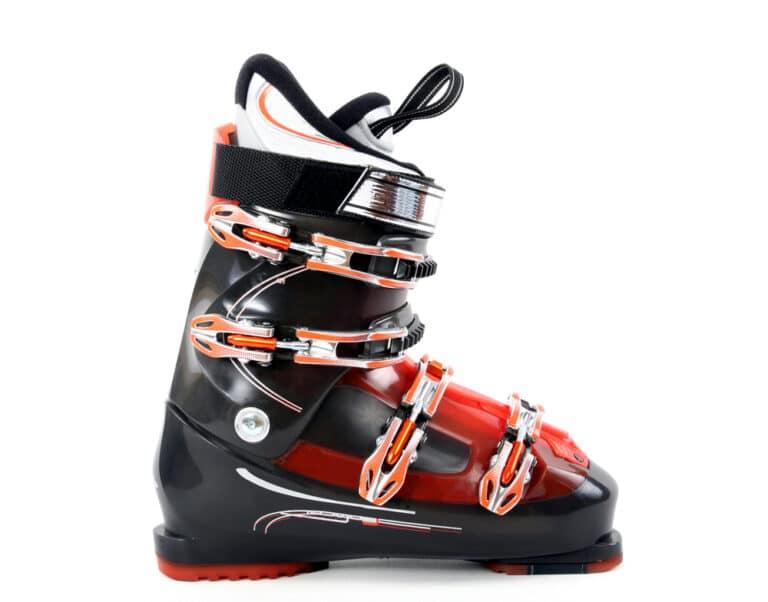 ski boot custom orthotics