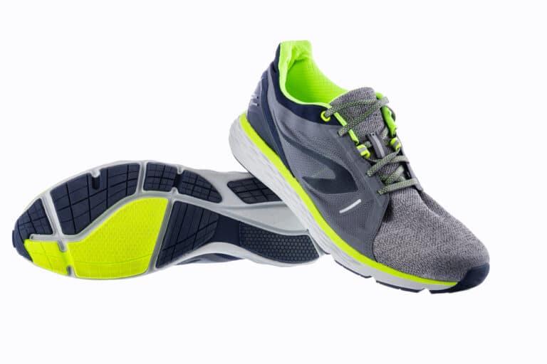 running shoe custom orthotics