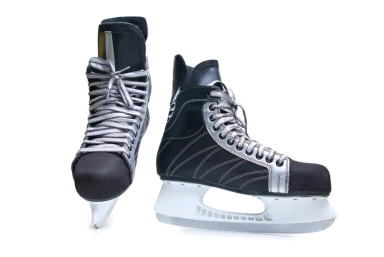ice skate custom orthotics
