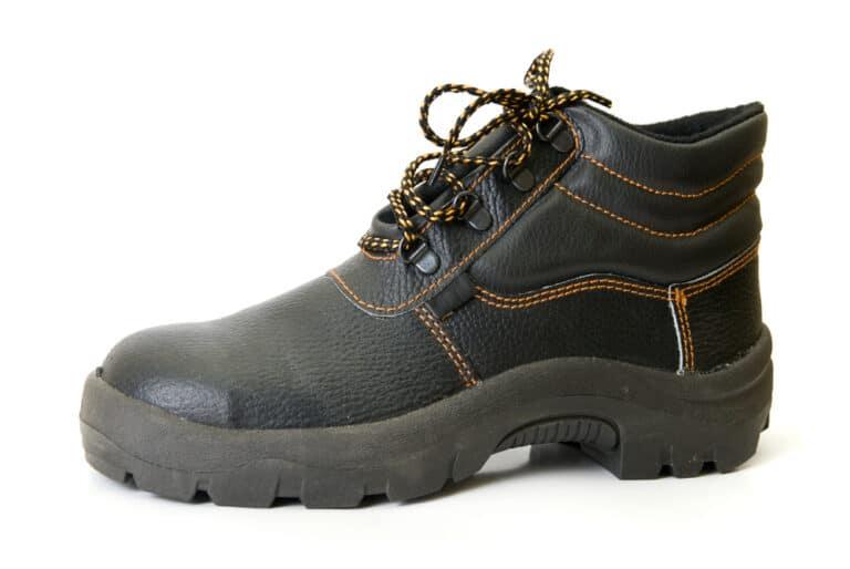 work boot custom orthotics